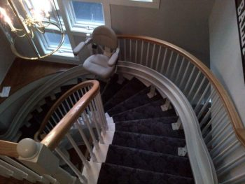 Professional Stairlift Installation Pomfret CT