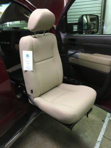 Valet Seat Mobile AL