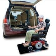Hybrid Harmar Wheelchair Lifts