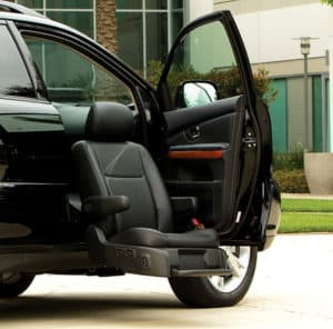 Valet Seat Limited