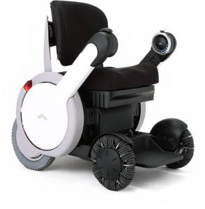 WHILL Power Wheelchairs