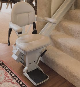 Stairlift rental for short term use