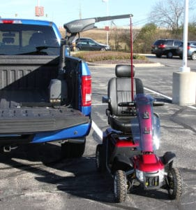 Wheelchair Lifts for Trucks Indianapolis