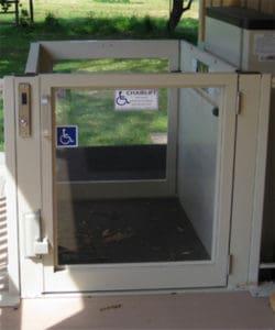 Columbus Ohio Wheelchair Elevators