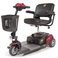 Buzzaround XL Mobility Scooter