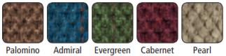Comforter Series Fabrics