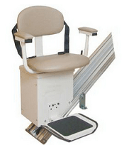 Harmar Outdoor Stairlift