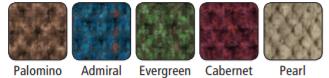 MaxiComforter Series Fabrics