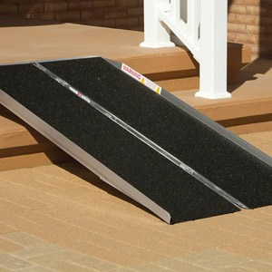Wheelchair Suitcase Ramps