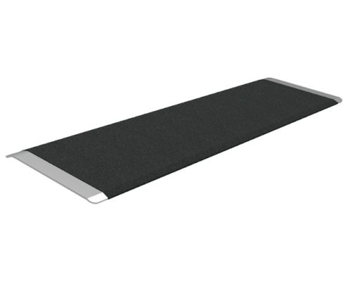 Angled Entry Plate by EZ-Access