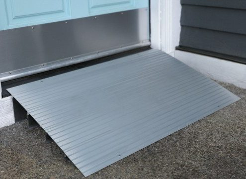 Threshold Modular Entry Ramp by EZ-Access