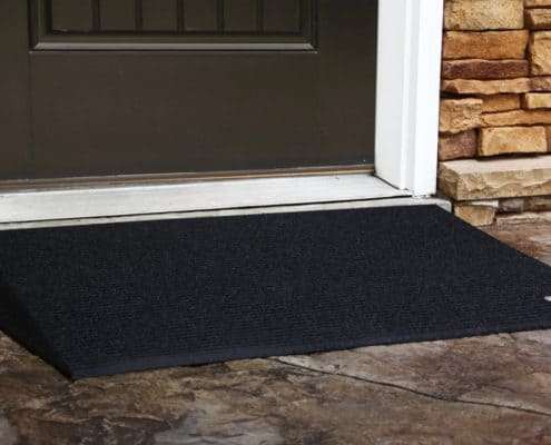 Transitions Angled Mat by EZ-Access