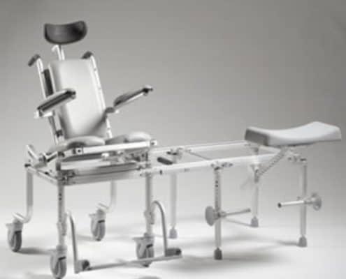 multiCHAIR 6000Tilt Pediatric