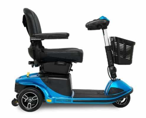 Revo 2.0 by Pride Mobility