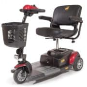 Scooters by Golden Technologies Columbus OH