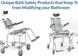 Unique Bath Safety Products