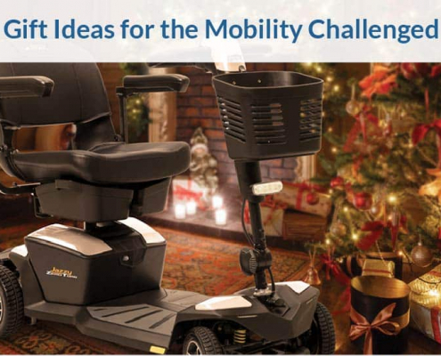 Gifts Ideas for mobility challenged
