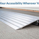 Take Your Accessibility Wherever You Go