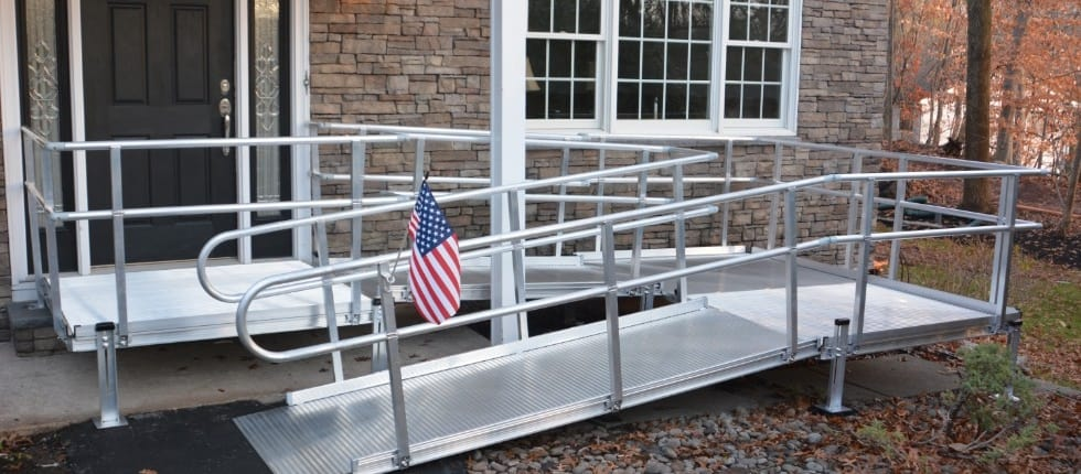 Indiana Wheelchair Ramps