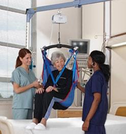 Patient Lifts