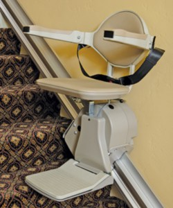 Fort Worth Stairlift