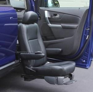 Valet Seat